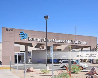 Banner Casa Grande Medical Center - 1828 East Florence Blvd