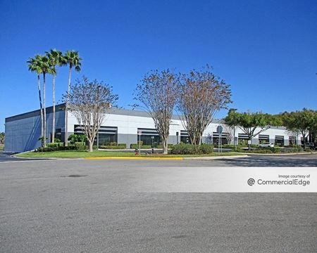 Airport Commerce Center VII - Orlando