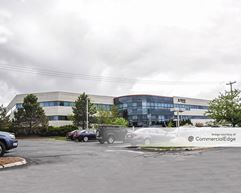 Westford Technology Park East - 10 Technology Park Drive - Westford
