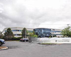 Westford Technology Park East - 10 Technology Park Drive