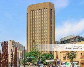 U.S. Bank Building - Boise