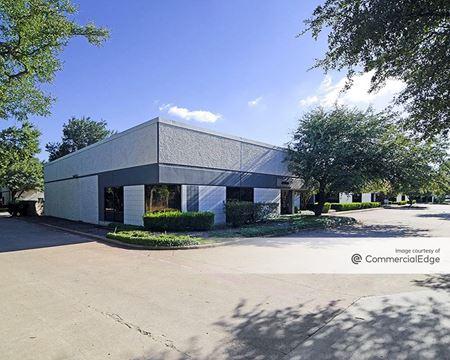 Spring Creek Business Park - Richardson