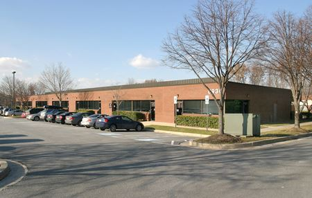 Oakland Ridge Industrial Park - Columbia