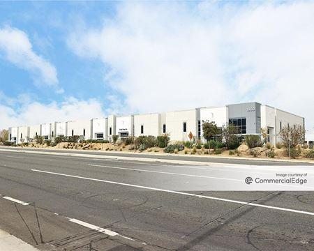 Alessandro Business Center - Riverside