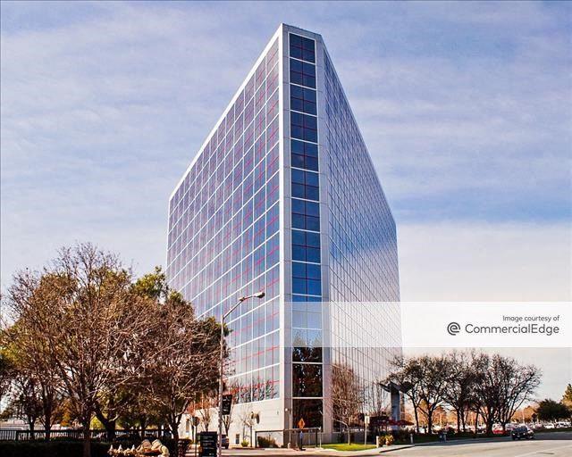 Mission City Center