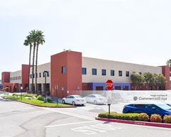 Kaiser Permanente East Los Angeles Medical Offices - Los Angeles
