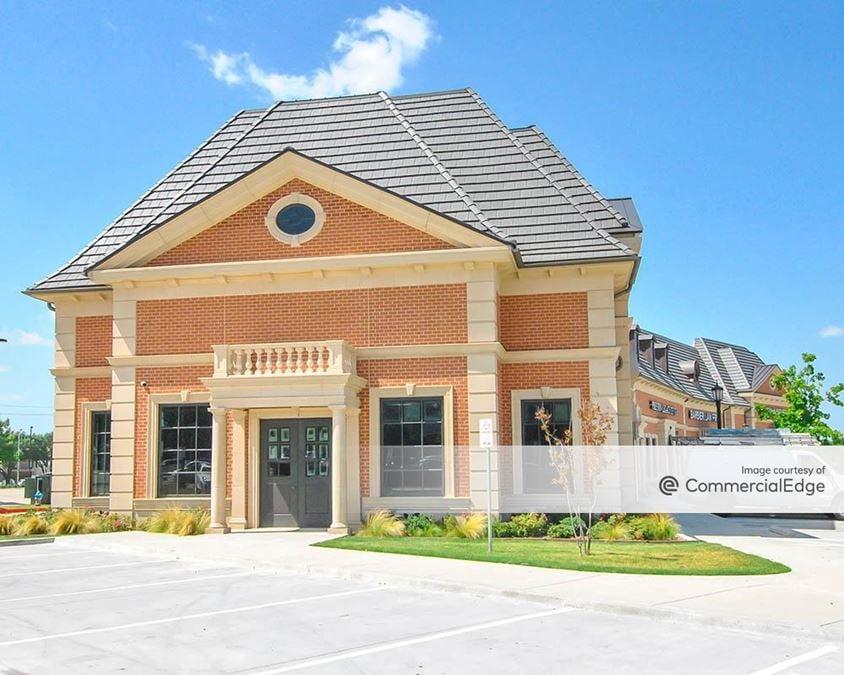 Preston Legacy Center