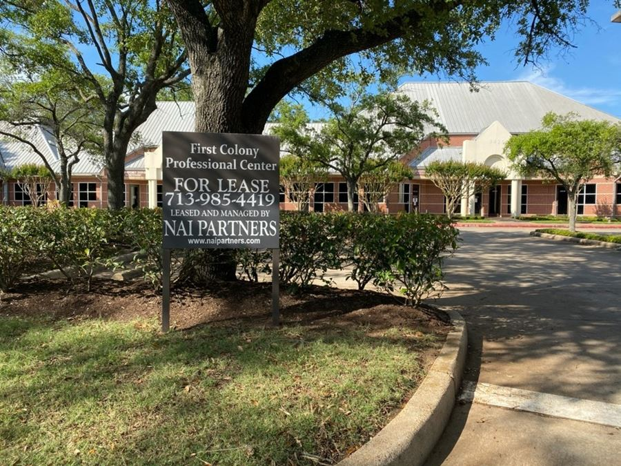 First Colony Professional Center