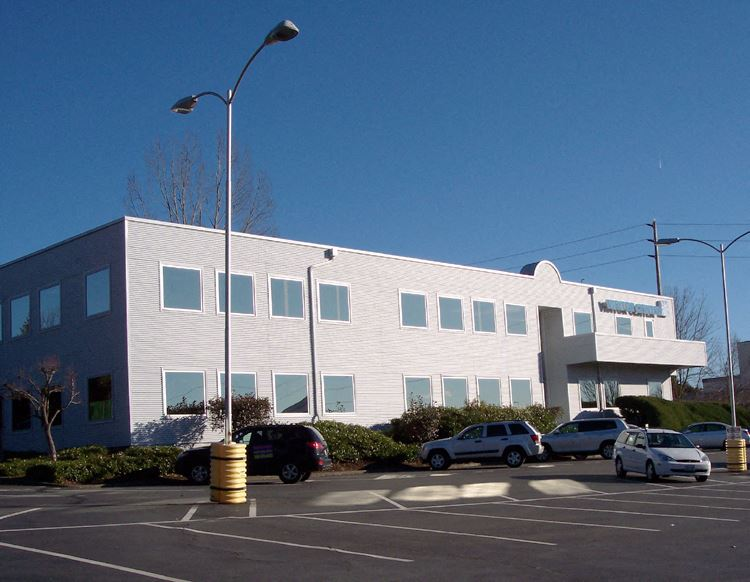 3100 Building