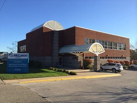 Gratiot Medical Building - Clinton Township