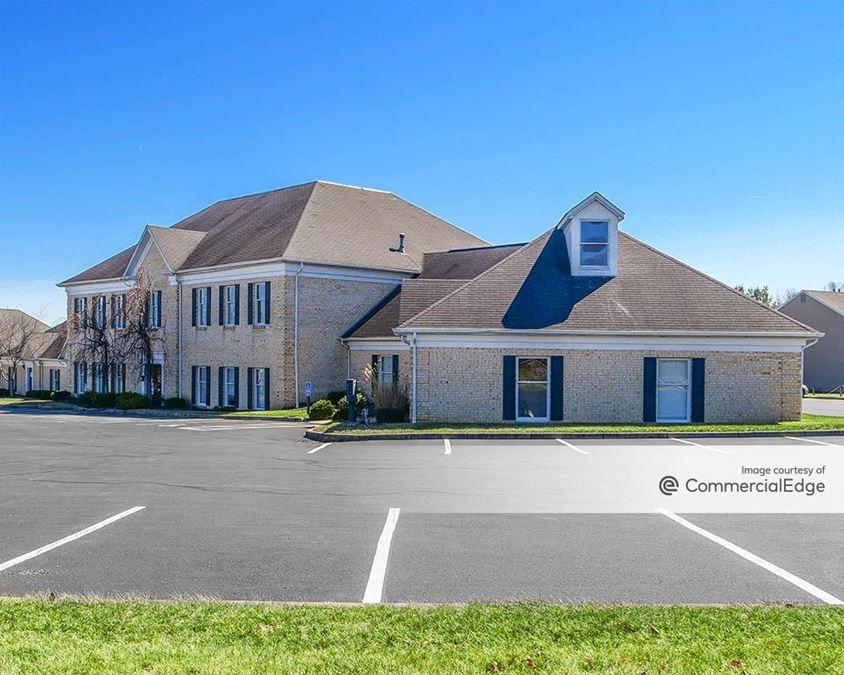 Stutz Drive Campus - 3660 & 3685 Stutz Drive & 6655 Seville Drive