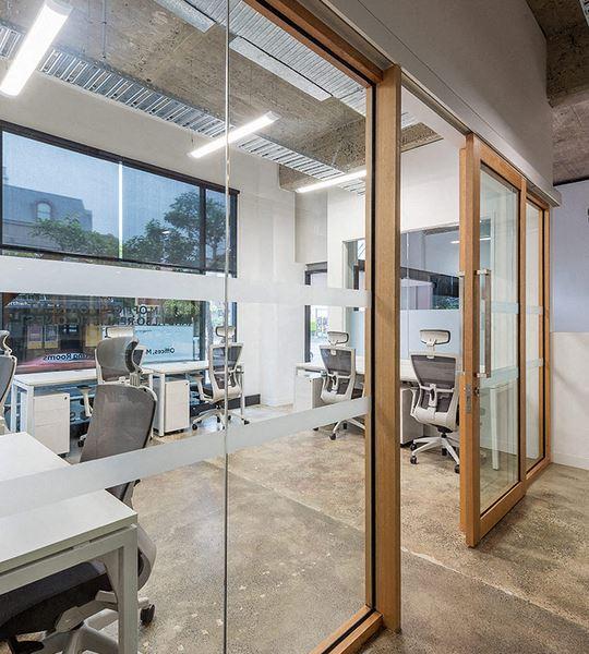 Office Freedom | Arizona Avenue