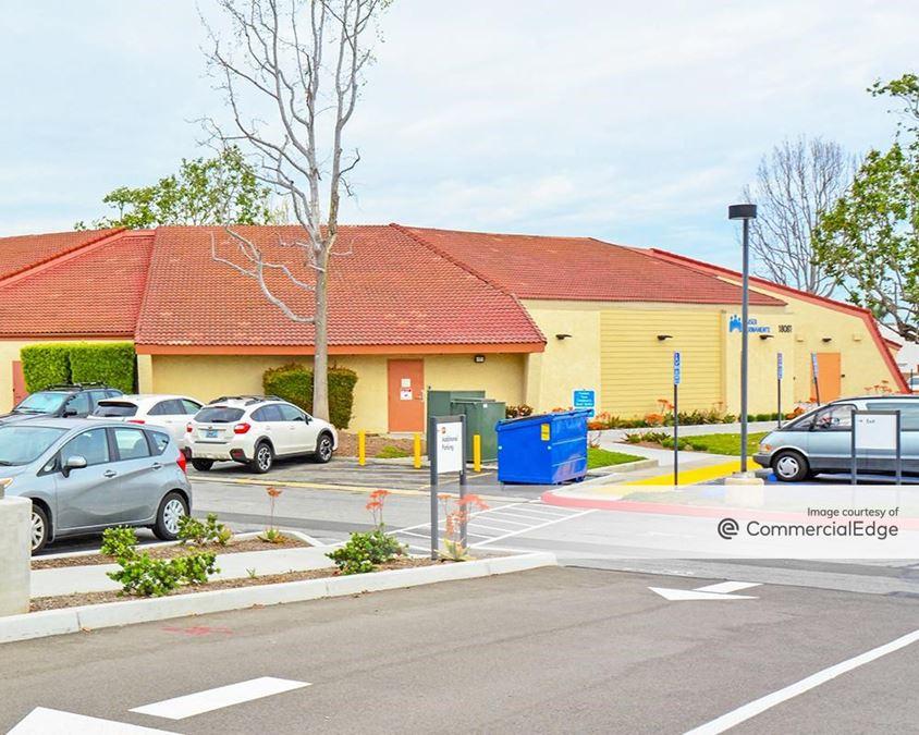 Kaiser Permanente Huntington Beach Medical Offices