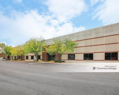 Enterprise Corporate Centre I - Mendota Heights