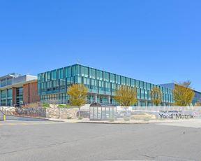 Lexington Technology Park - 300 Shire Way