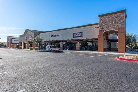 Fletcher Heights Plaza - Peoria