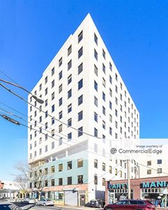7900 Norfolk Avenue - Bethesda