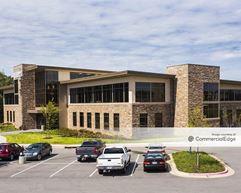Kirk Road Office Park - 1400 Kirk Road - Little Rock