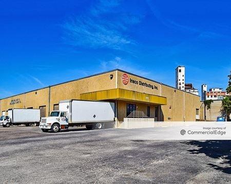 301-399 North Beach Street - Fort Worth