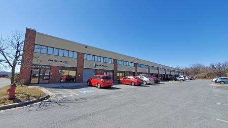 Muirkirk Business Center - Beltsville