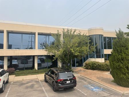 5263 South Commerce Drive - Murray