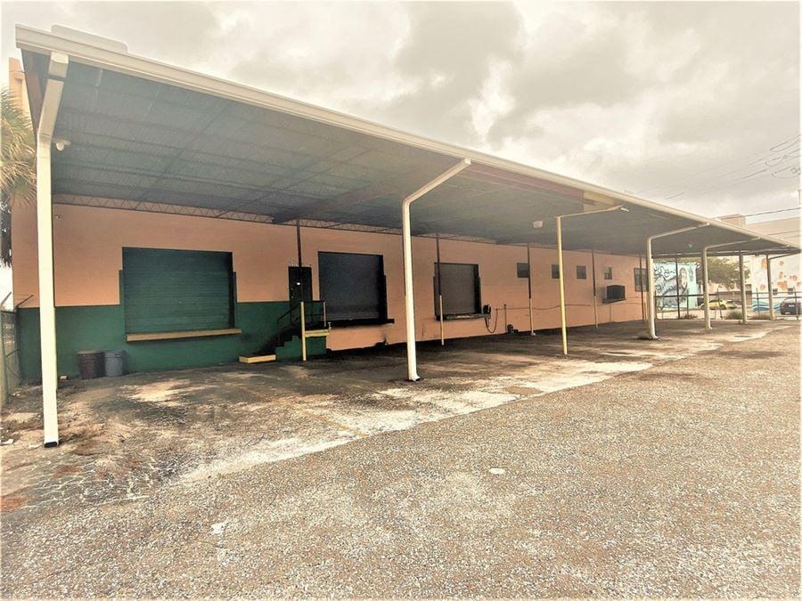 DTSP Warehouse/Office Building