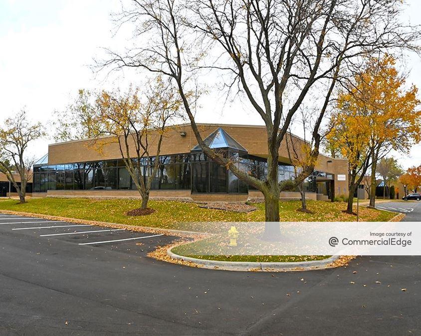 Northwest Business Campus I