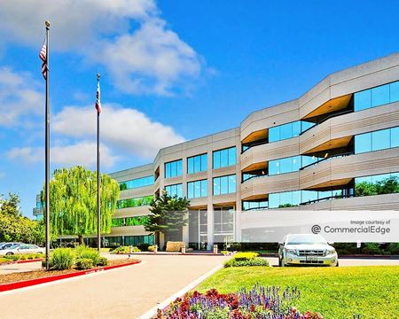 Gateway Oaks I - Sacramento