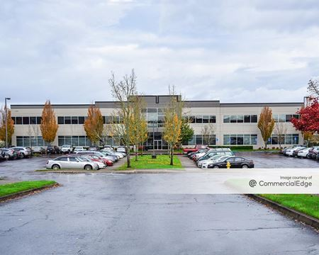 Sunset Corporate Park - Hillsboro