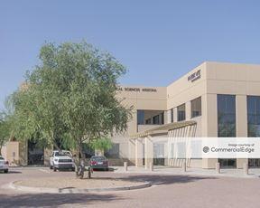 Avondale Corporate Center