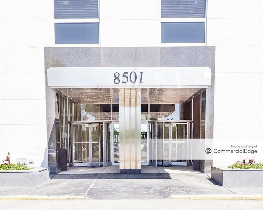 8501 West Higgins Road
