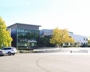 Bayview Business Park - Buildings O & P