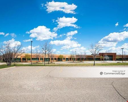 Superior Office Center - Eden Prairie