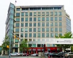 The Hartford Building - Arlington