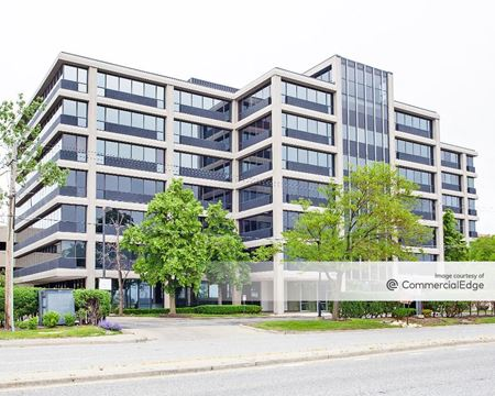 O'Hare Corporate Towers - 10400 West Higgins Road - Rosemont