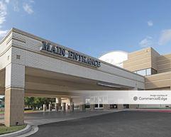 Central Texas Medical Center - Professional Building - San Marcos