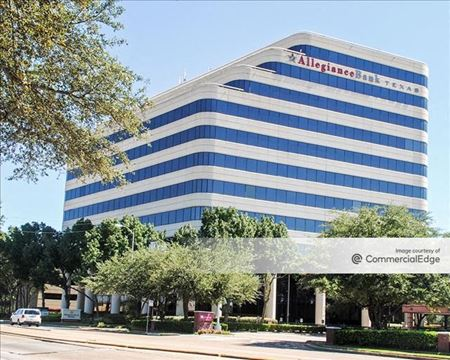 Woodway Tower - Houston