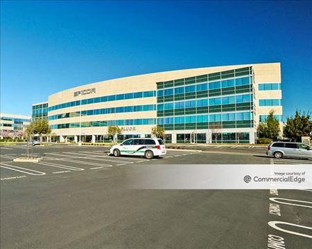 Dublin Corporate Center - 4120 Dublin Blvd - Dublin