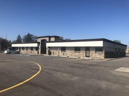 20180 W. 12 Mile Road - Southfield
