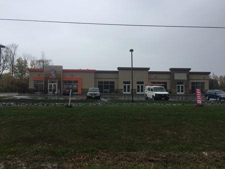 Dunkin' Anchored Retail Strip Plaza - Ontario