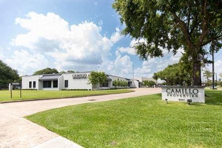 For Lease | Freestanding Office Building in Northwest Houston - Houston