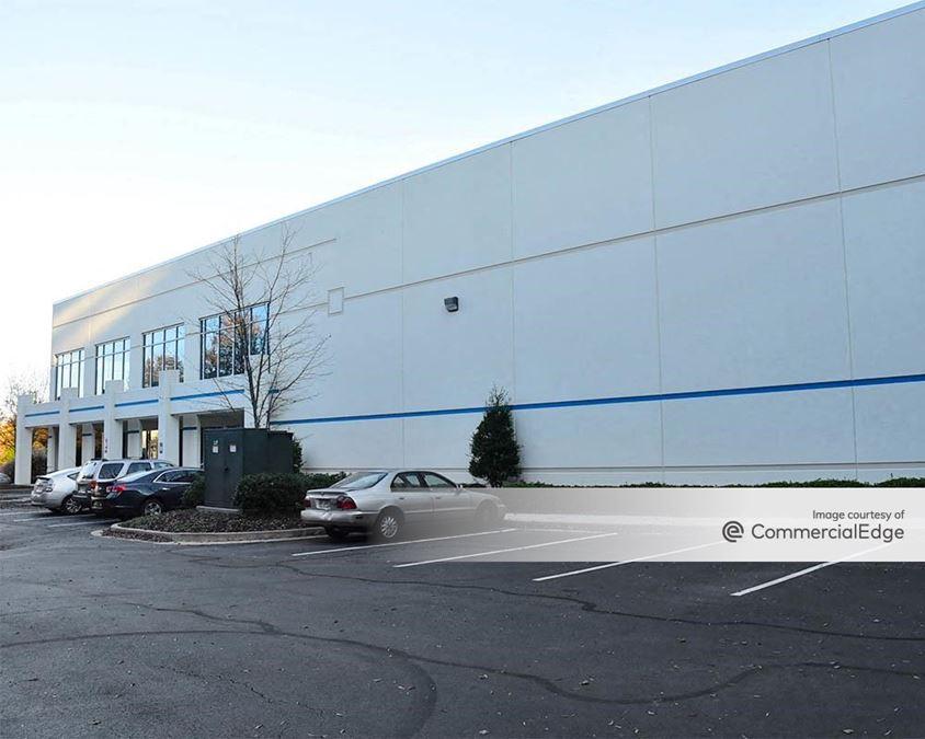 Walton Green Commerce Center - Buildings 4 & 5