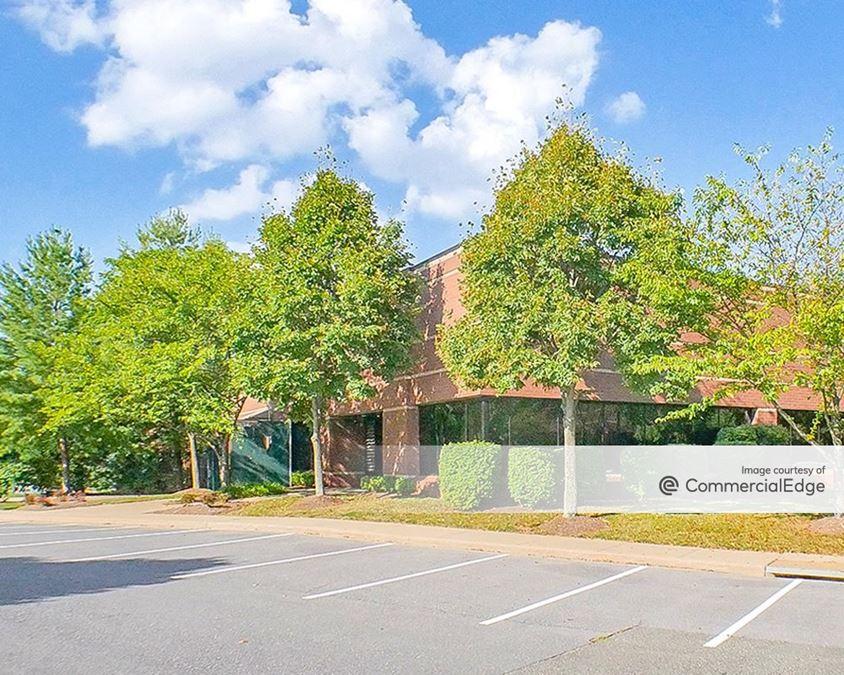 Seneca Meadows Corporate Center - 20451 & 20457 Seneca Meadows Pkwy