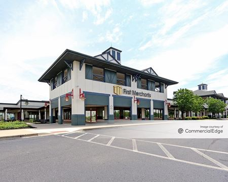 Heartland Business Center - Daleville
