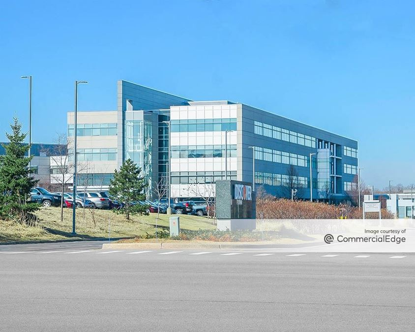 Discover Financial Services Global Headquarters