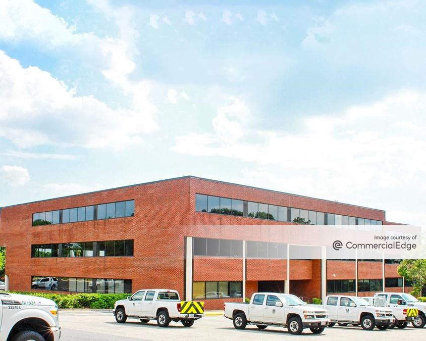 MetroEast Office Park - 8100-8300 Professional Place
