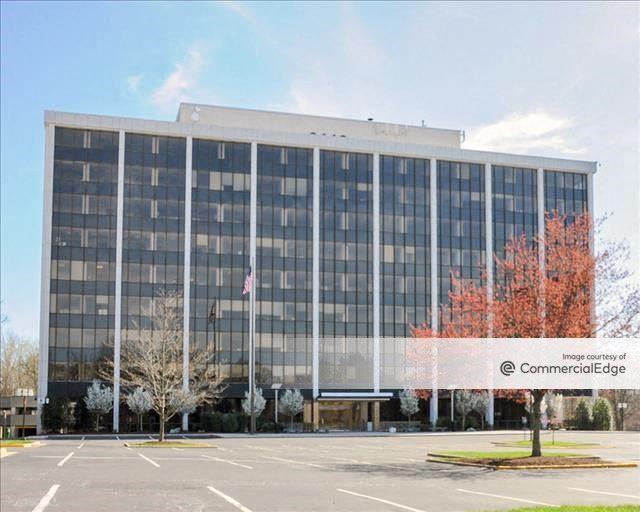 6110 Executive Boulevard
