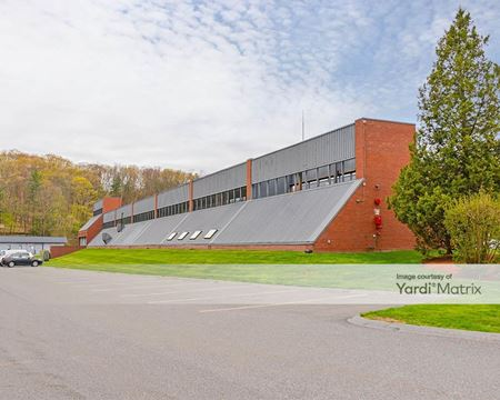 Marlborough Technology Center - Marlborough