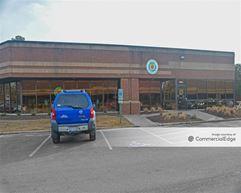 North Run Business Park - North Run III - Henrico