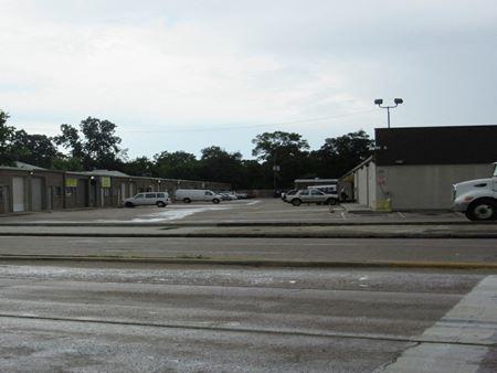 Telephone Road Business Park - Houston